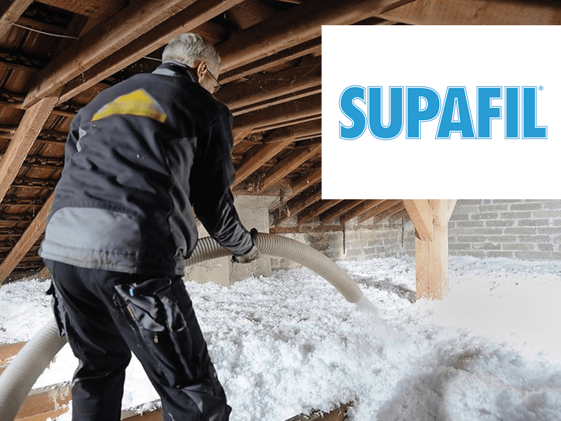 Supafil Website