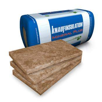 Mineral Plus - Innen- /Trennwand - Knauf Insulation Mineral Plus KP 034