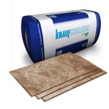 knauf insulation akustik d mmplatte tp 120 a knauf. Black Bedroom Furniture Sets. Home Design Ideas