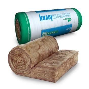 knauf insulation zwischensparren d mmrolle unifit ti 135 u knauf insulation. Black Bedroom Furniture Sets. Home Design Ideas